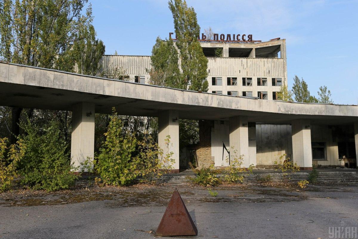 Туристична Київщина ховає ще багато цікавого / Фото УНІАН