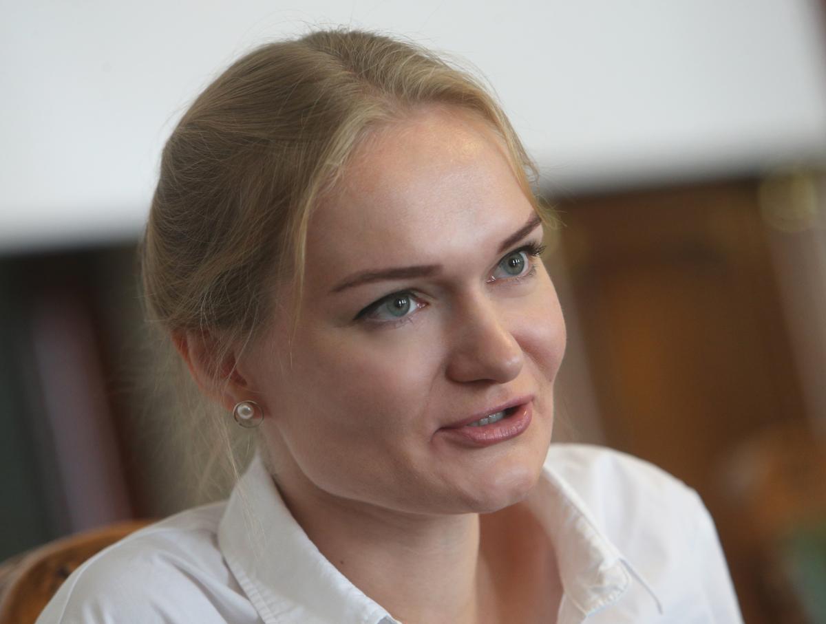 Лобайчук: вУкраїні немає банків з абсолютно ринковою поведінкою / фото УНИАН