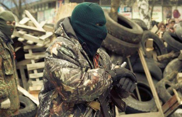 """Но работать с бывшими чиновниками """"республик"""" Ткаченко отказался бы / ghall.com.ua"""