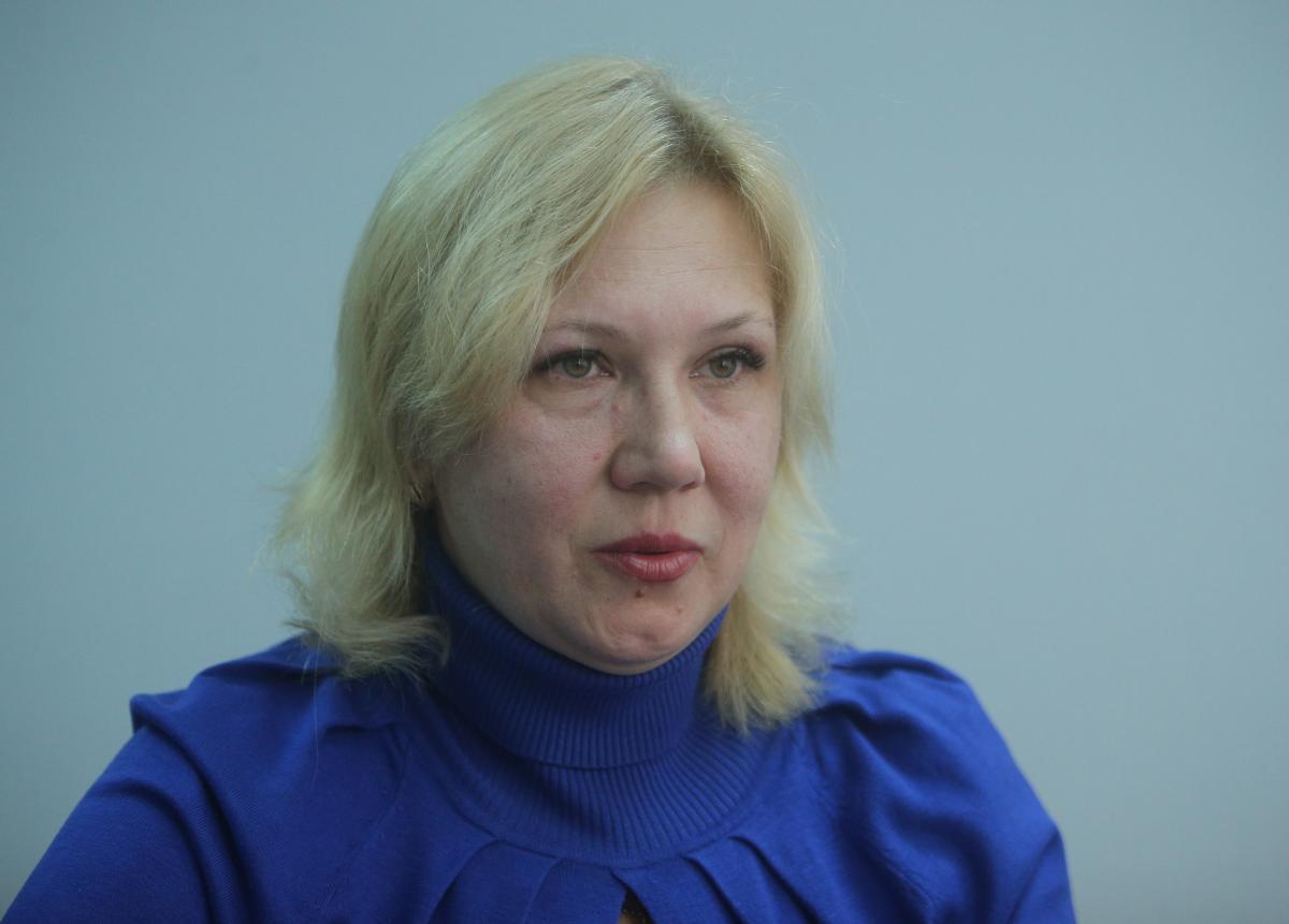 Ольга Волотовская рассказала о трудностях с закупками необходиміх препаратов / фото УНИАН