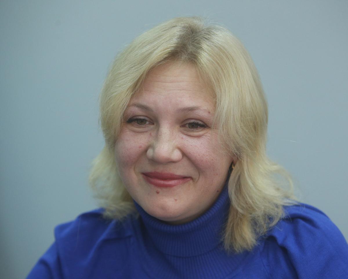 Ольга поделилась, как у нее проходил реабилитационный периодпосле пересадки печени / фото УНИАН