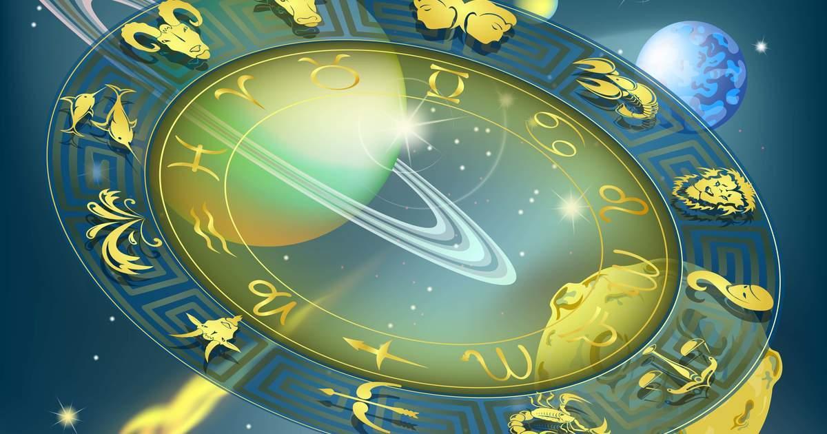 Астролог дал прогноз на 9 октября / inhnews.in