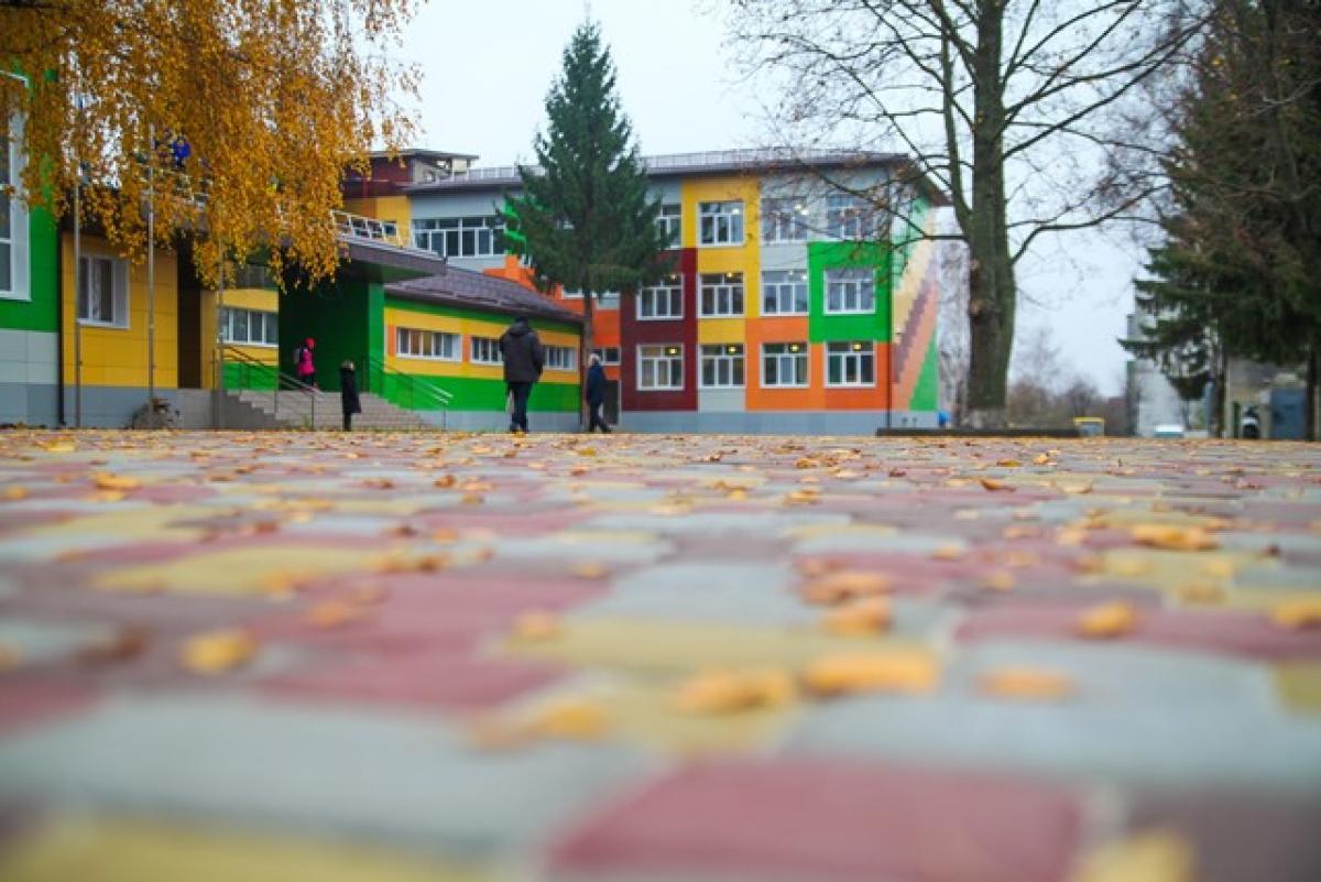 Украинские школы - на карантине / dniprograd.org/