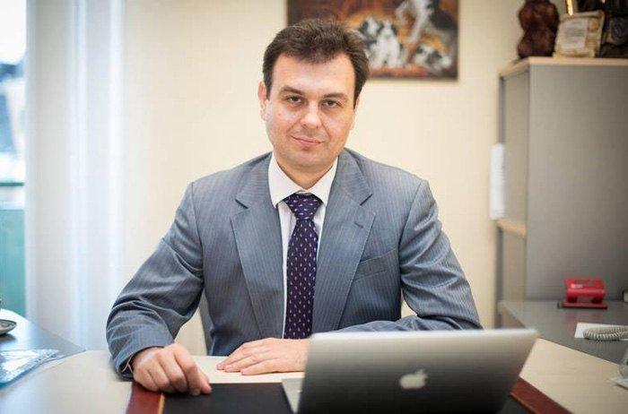 """""""Не будет ни одной поправки, которую мы отклоним"""", — Гетманцев о законопроекте 1210 / фото censor.net.ua"""