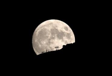 Лунный календарь на 10-16 февраля: благоприятные и напряженные дни