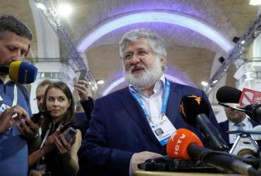 «Танки России будут под Варшавой, а НАТО нагадит в штаны»: Коломойский дал интервью New York Times