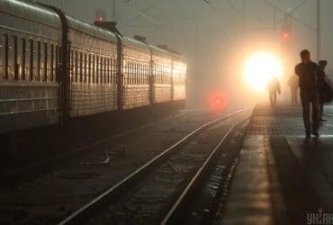 """У пассажирки поезда """"Киев-Москва"""" заподозрили коронавирус"""