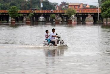 П'ятеро людей стали жертвами негоди на Шрі-Ланці
