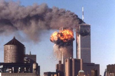 Теракт 11 сентября: сегодня годовщина теракта 9/11, когда упали башни-близнецы в Нью-Йорке