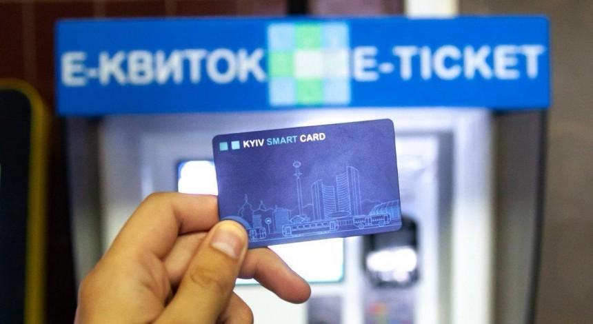 У Києві можуть відкласти запровадження е-квитка до 2020 року