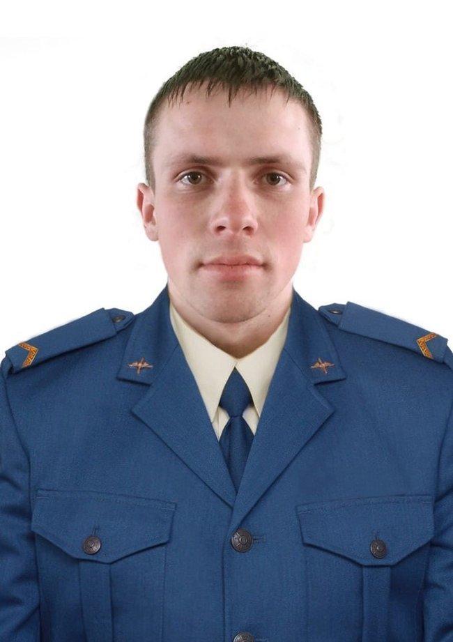 Андрей Проценко / facebook.com/backandalive