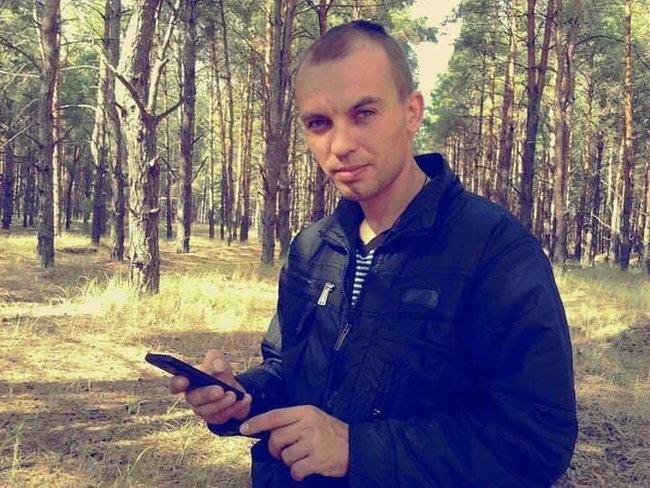 Михаил Ткачишин / facebook.com/backandalive
