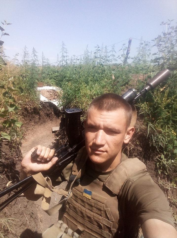 Александр Линчевский / facebook.com/backandalive