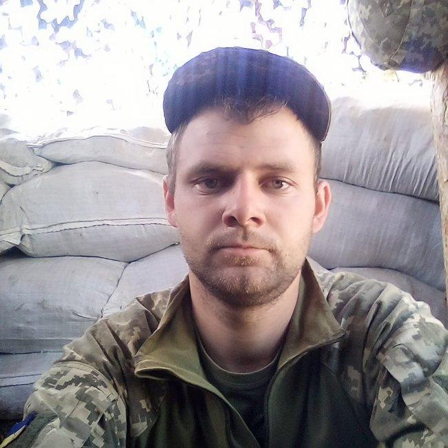 Владислав Рой / facebook.com/backandalive