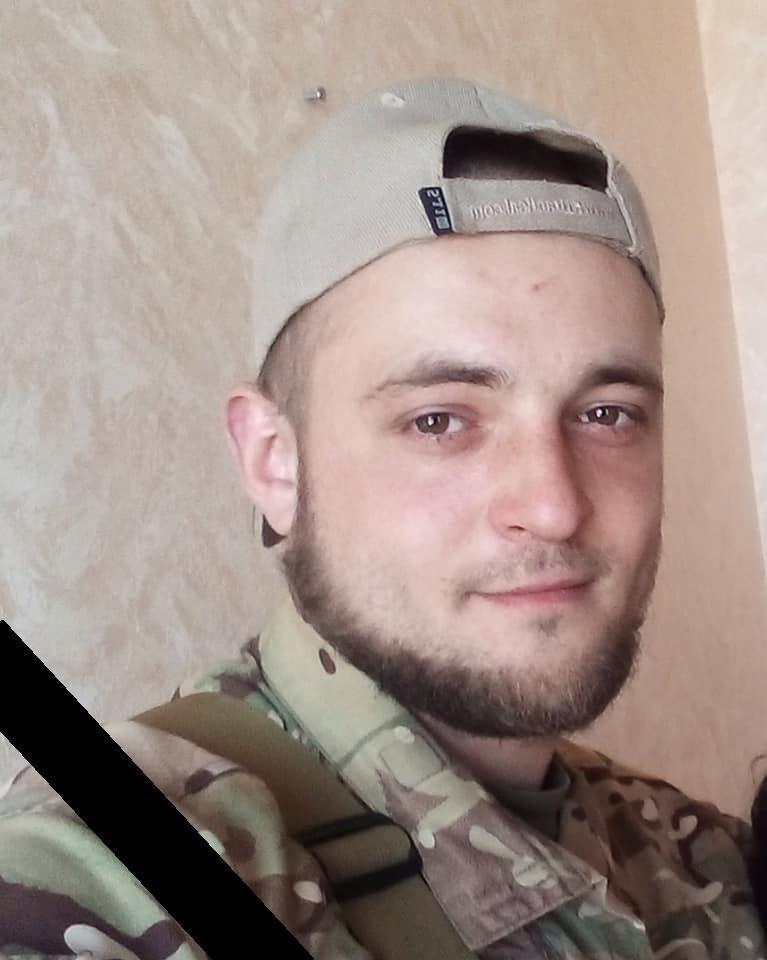 Владимир Аджавенко / facebook.com/backandalive