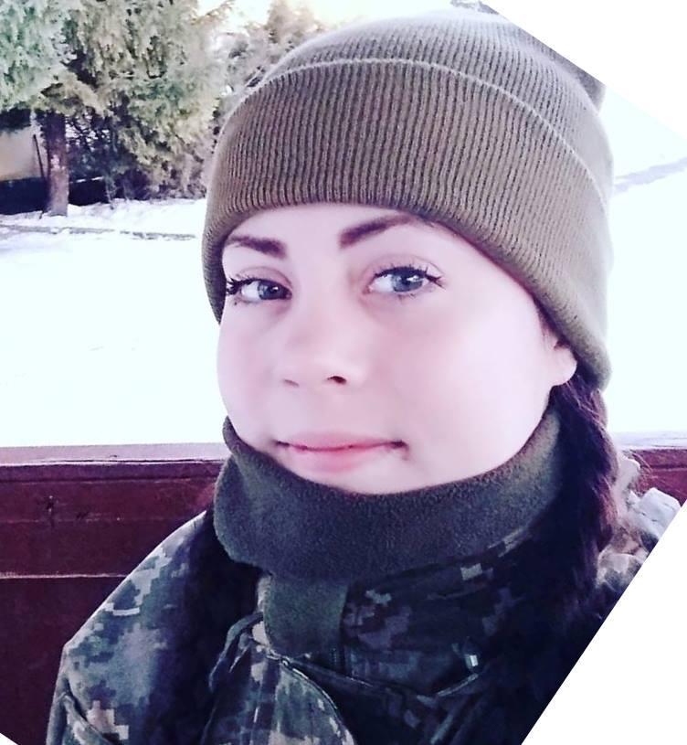 Анастасия Витовская / facebook.com/backandalive