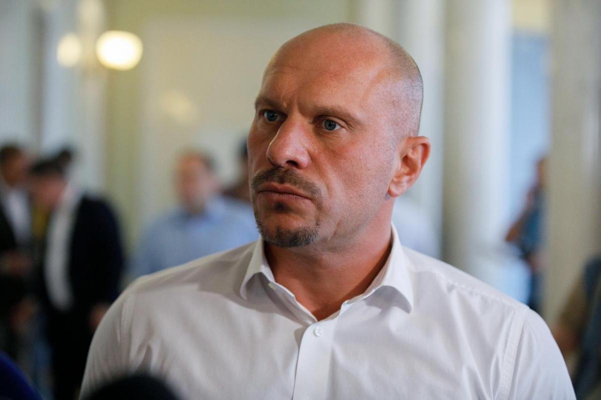 Кива рассказал, зачем общается с Жириновским / фото пресс-службы политика