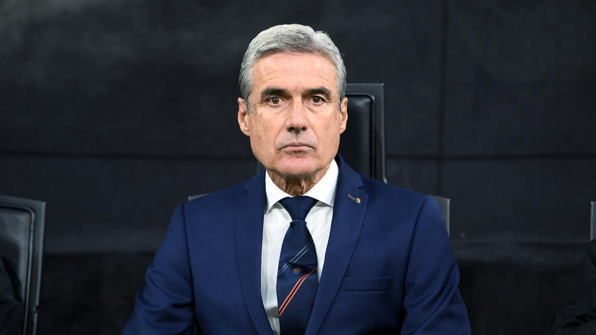 Каштру назвал лидеров Базеля / фото ФК Шахтер