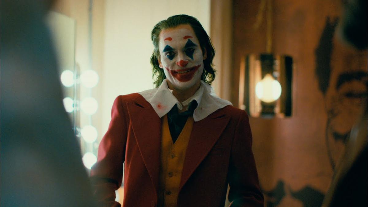 Хоакін Фенікс може повернутися до ролі Джокера / Фото: YouTube