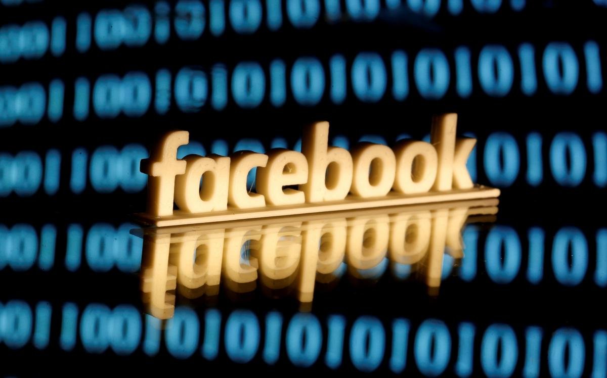 Данные включают личную информацию более 533 млн пользователей соцсети из 106 стран / Иллюстрация REUTERS