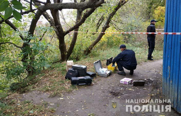 26-летнего злоумышленника задержали вчера / фото: ГУ НП Ривненской области