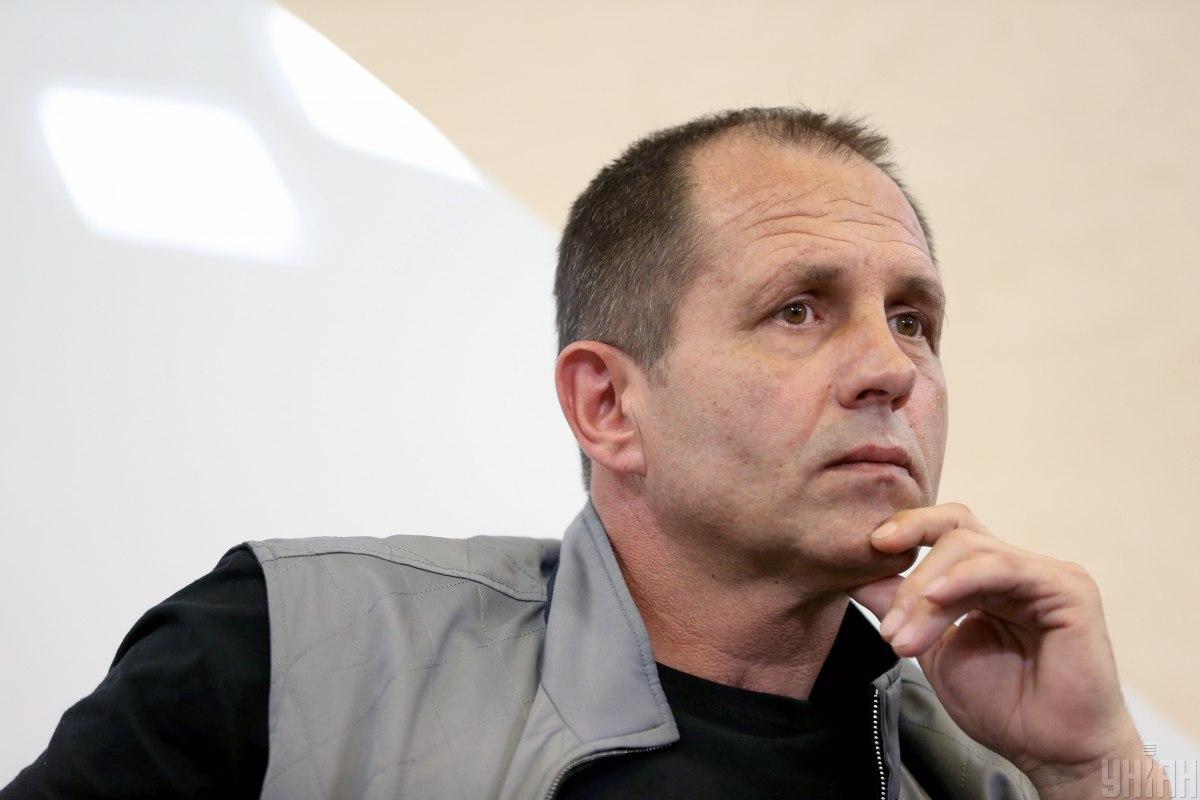 Владимир Балух / фото УНИАН