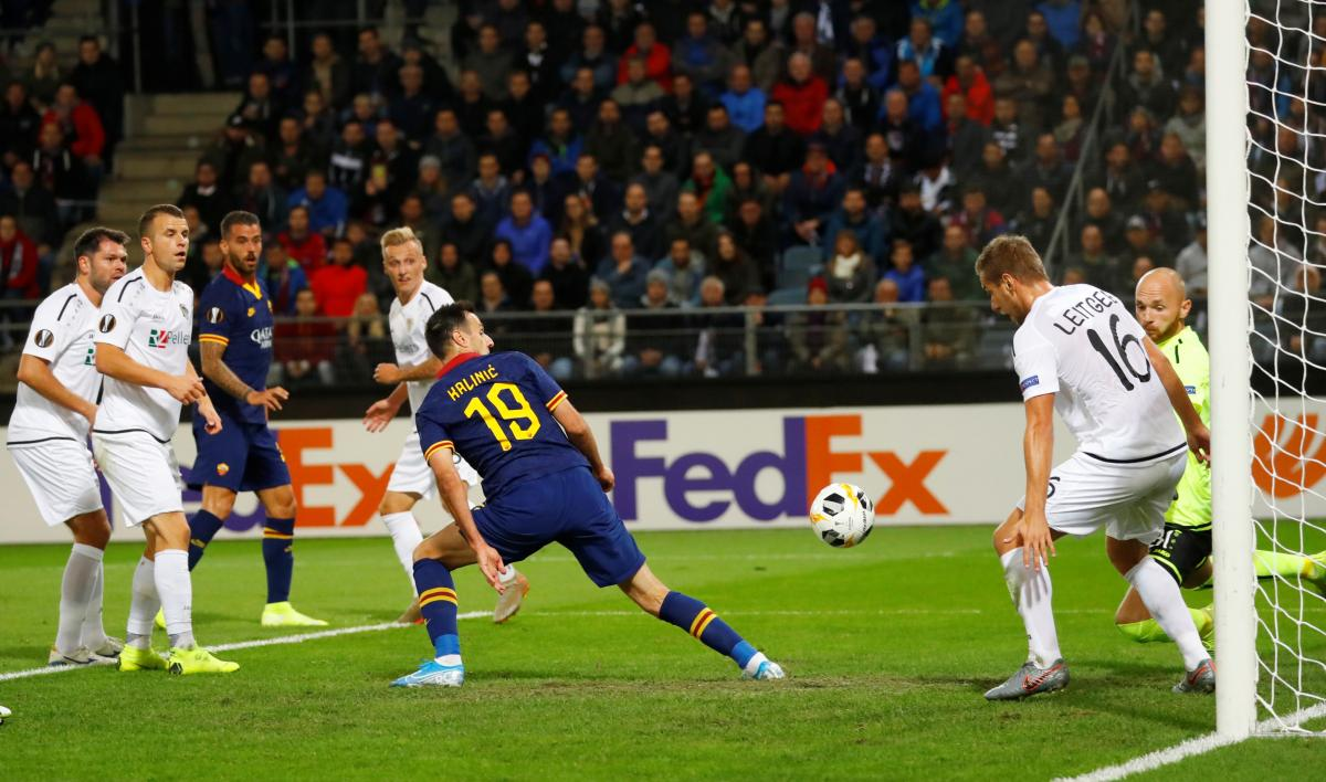 Результат матча боруссия краснодар