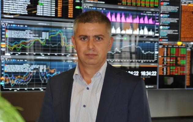 Владислав Тютюнник / Фото пресс-службы