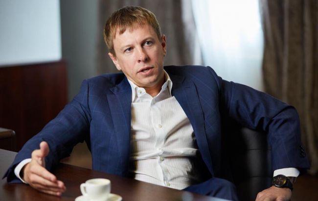Виталий Хомутынникзанялся инвестициями в высокотехнологичные компании