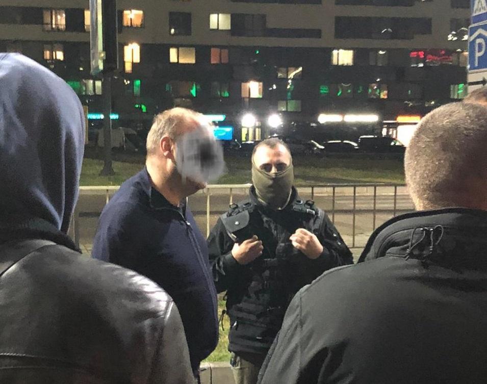 Мужчине планируют вручить подозрение/ прокуратура Киевщины