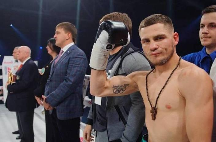 Денис Берінчик заступився за бійців змішаних єдиноборств / фото К2 Promotions