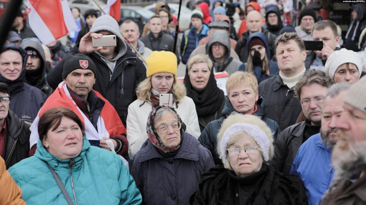Правительства РФ и Беларуси в сентябре согласовали программу экономической интеграции / svoboda.org
