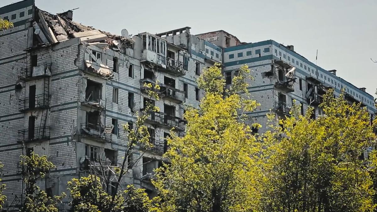 Майже знищена промисловість, відсутня інфраструктура - наслідки п'ятирічної окупації Донбасу