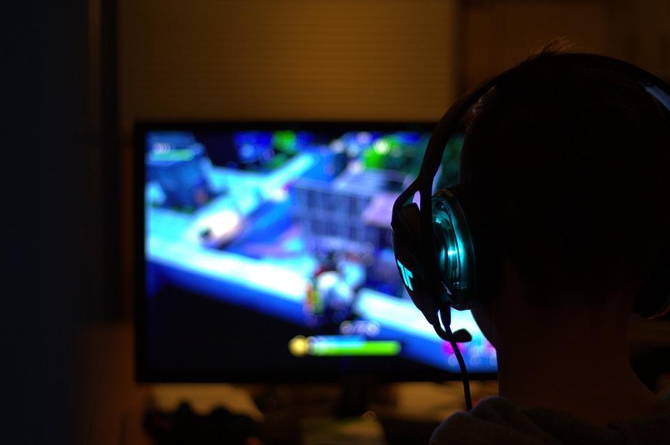 Видеоигры все чаще становятся развлечением пожилых людей / Иллюстрация,Pixabay