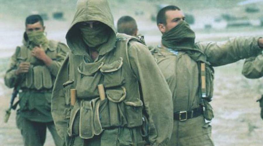 Генерал вспомнил, как воевал спецназ РФ в Донецком аэропорту / Фото: Don't Panic