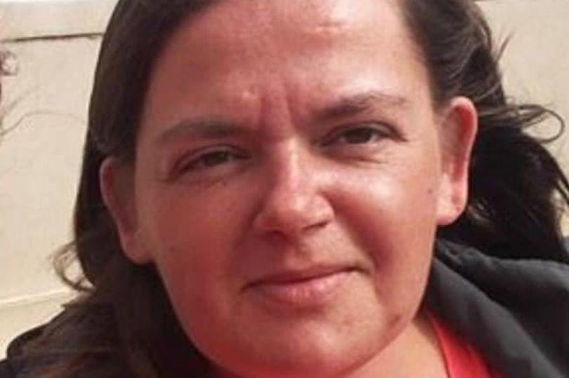 До совершения преступления женщина цитировала на странице в Facebook книгу Стивена Кинга / mirror.co.uk