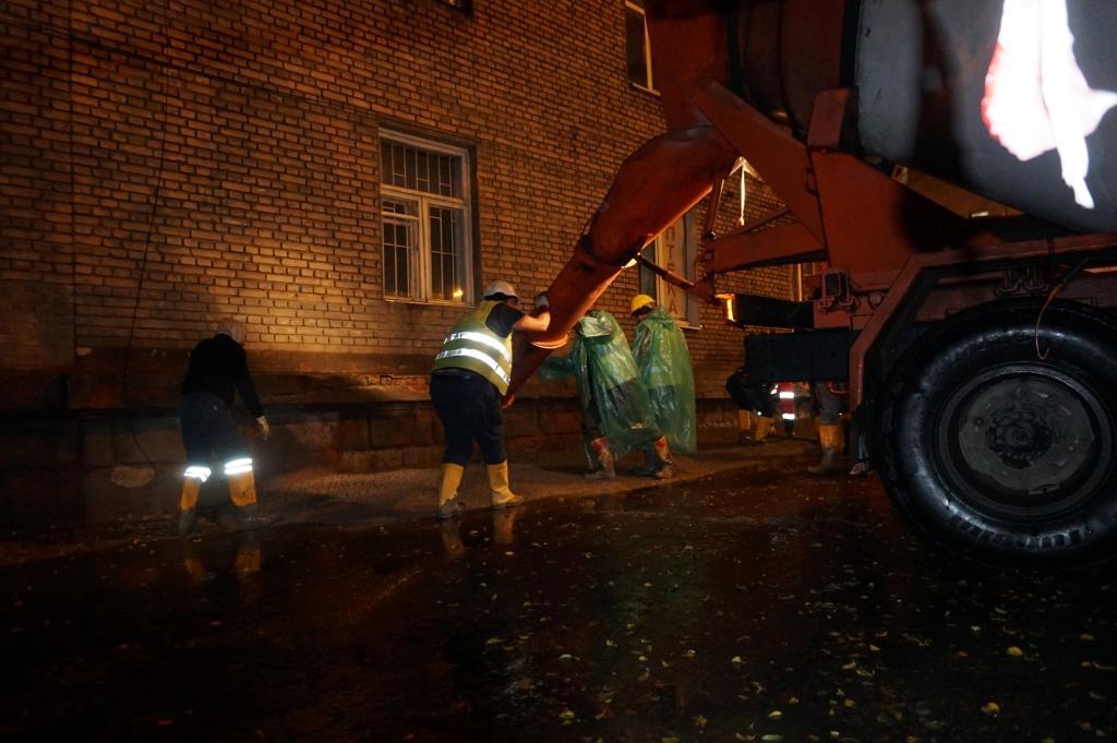 Проведение экспертиз профинансируют из городского бюджета / фото ГУ ГСЧС в Днепропетровской области