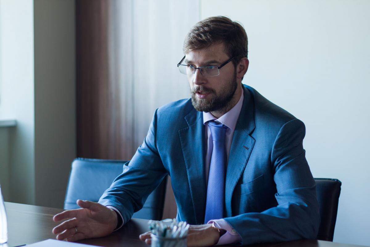 Тимур Турлов зазначив, що ключовим ресурсом в сучасному світі стає людський капітал