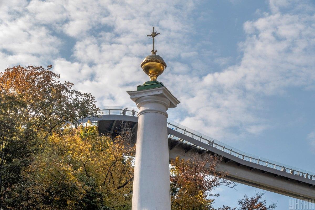 В Киеве установлен новый температурный рекорд / Фото УНИАН