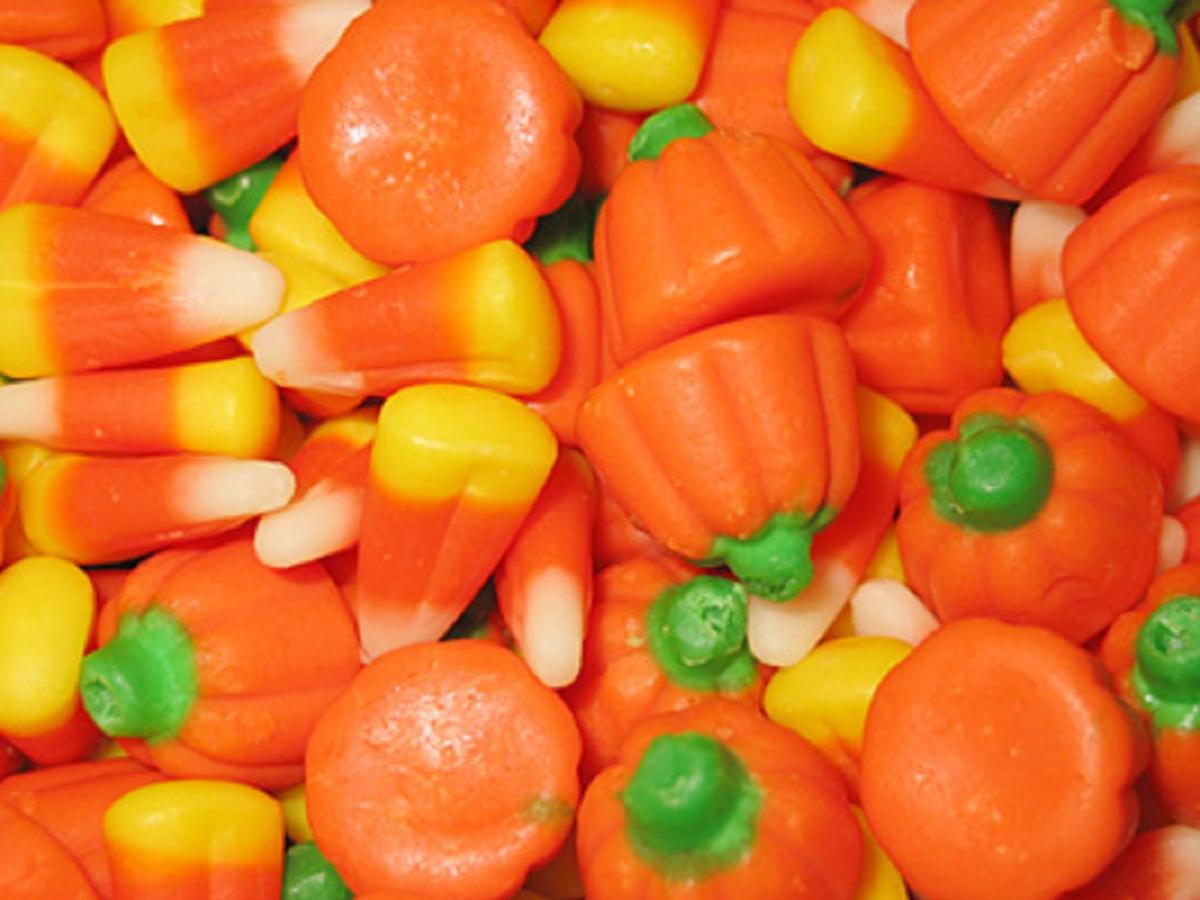 Традиційними стравами на Хелловін є солодощі/ Flickr