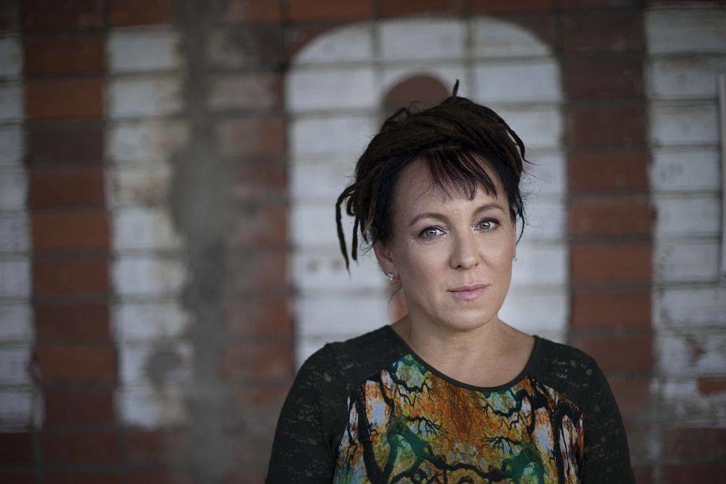 Ольга Токарчук получила Нобелевскую премию по литературе за 2018 год / facebook.com/OlgaTokarczukProfil