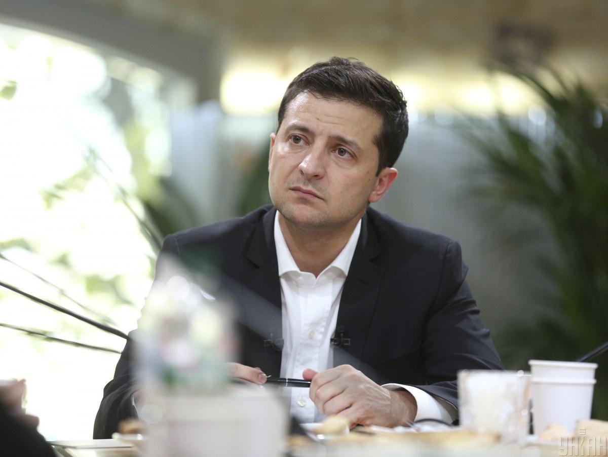 В новом законе об особом статусе не будет идти речь об автономии Донбасса / фото УНИАН
