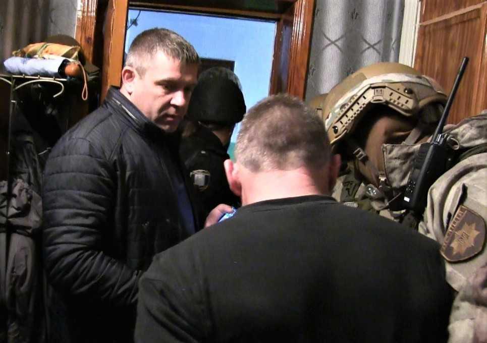 Злоумышленнику грозит до 7 лет лишения свободы / фото: ГУ Нацполиции Сумской области