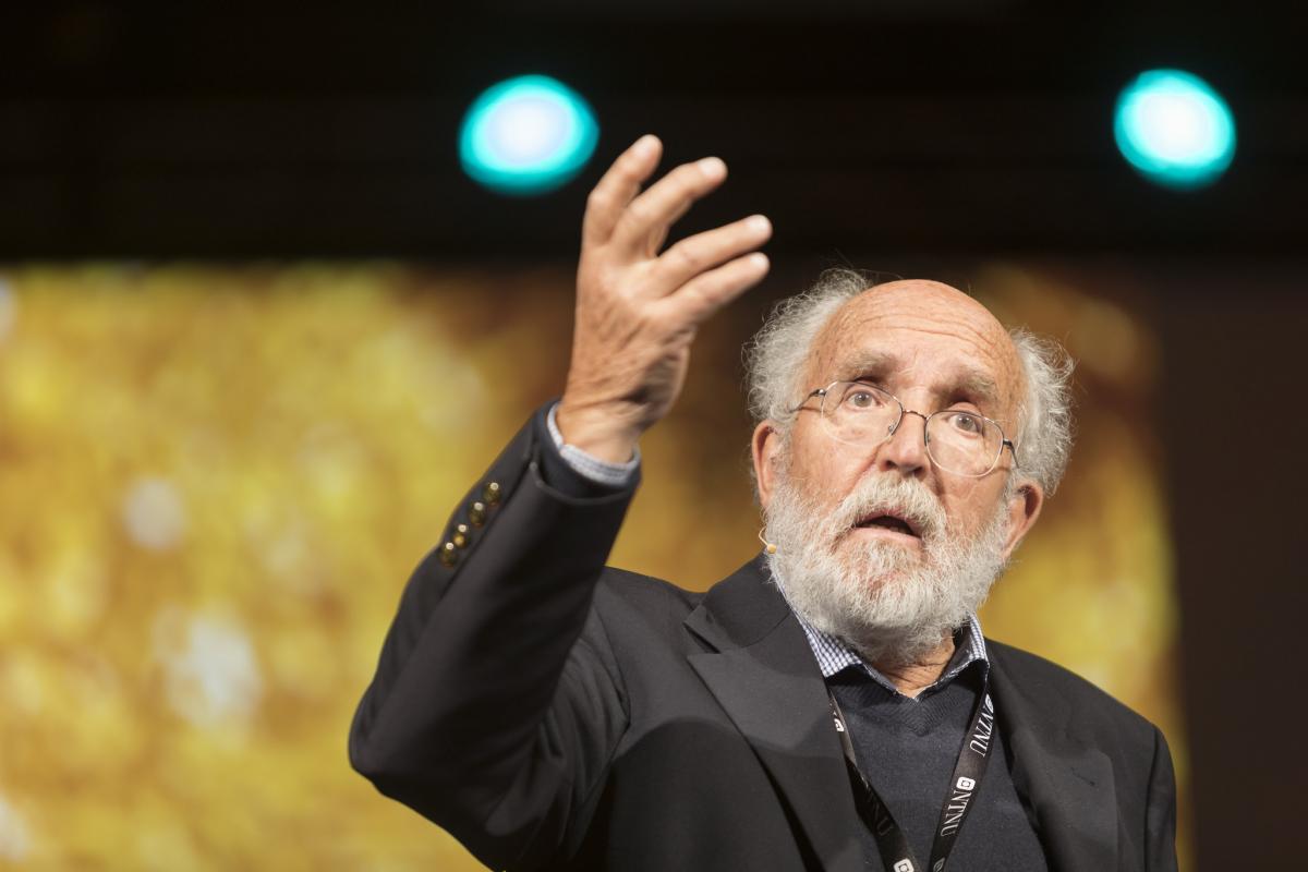 Нобелевский лауреат не верит, что человечество — единственная цивилизация во Вселенной / Norwegian University of Science and Technology