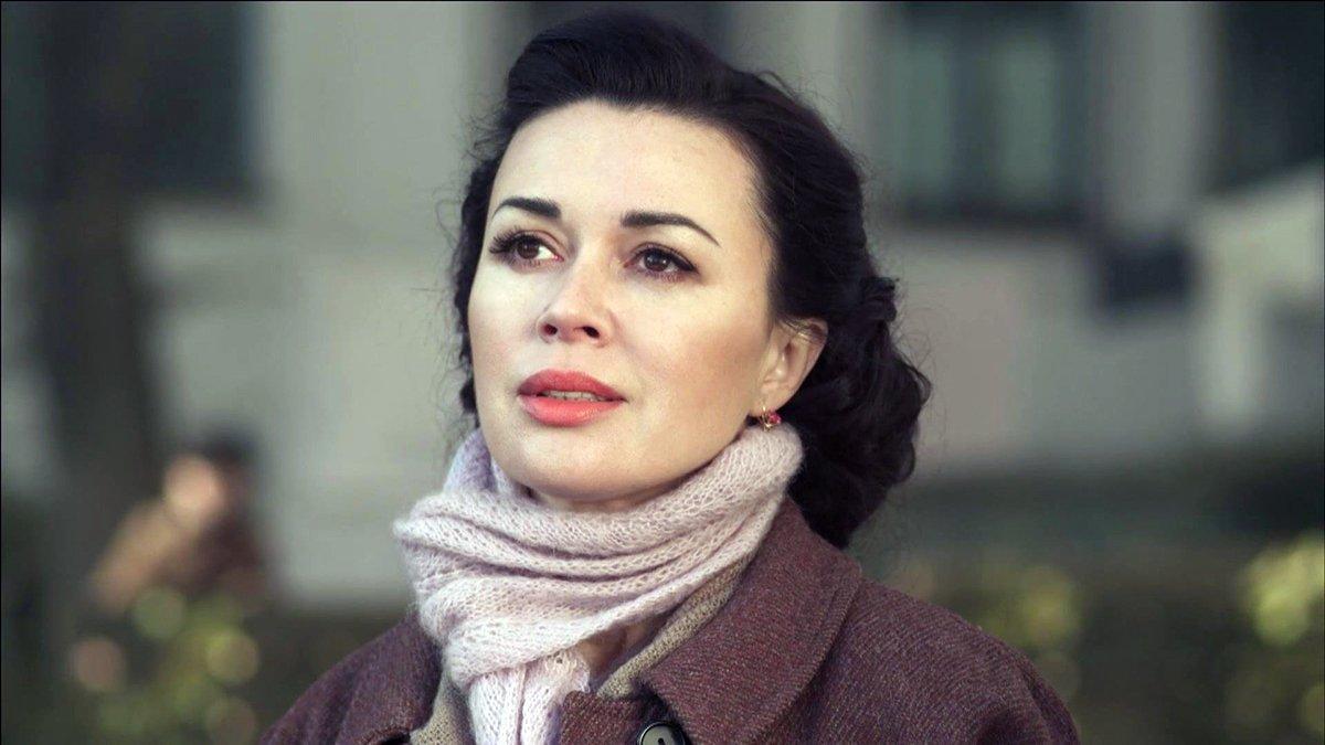 Анастасія Заворотнюк до хвороби / bzns.media