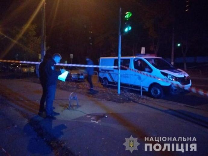 Полиция ввела оперативный план «Сирена» / фото НПУ