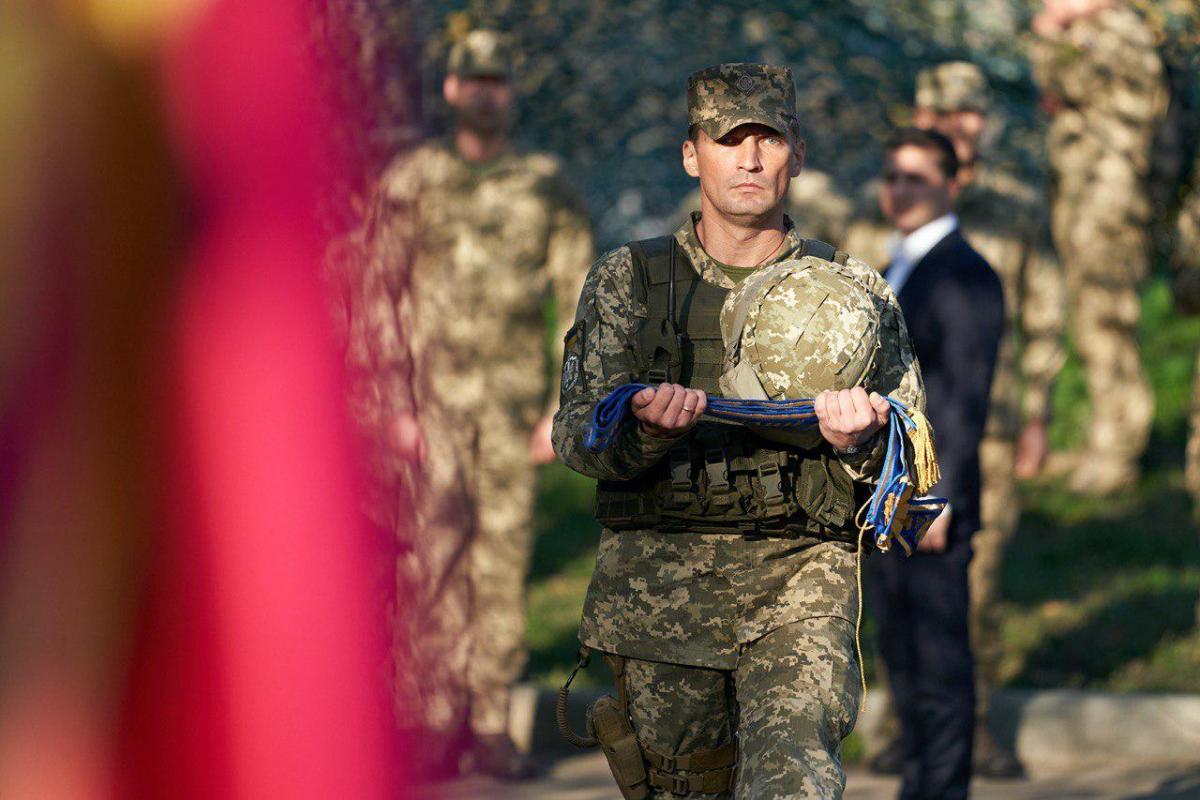Законопроект уже рассмотрел профильный Комитет и передал депутатам на рассмотрение в Раде / фото president.gov.ua