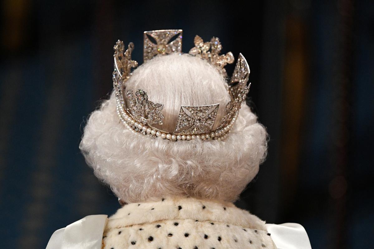 Королева Єлизавета ІІ / фото REUTERS