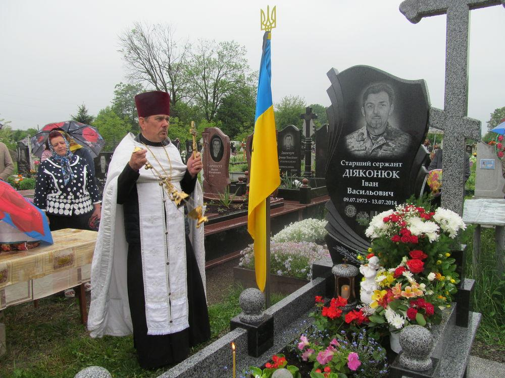 Родственники погибших написали заявления в полицию / фото УНИАН