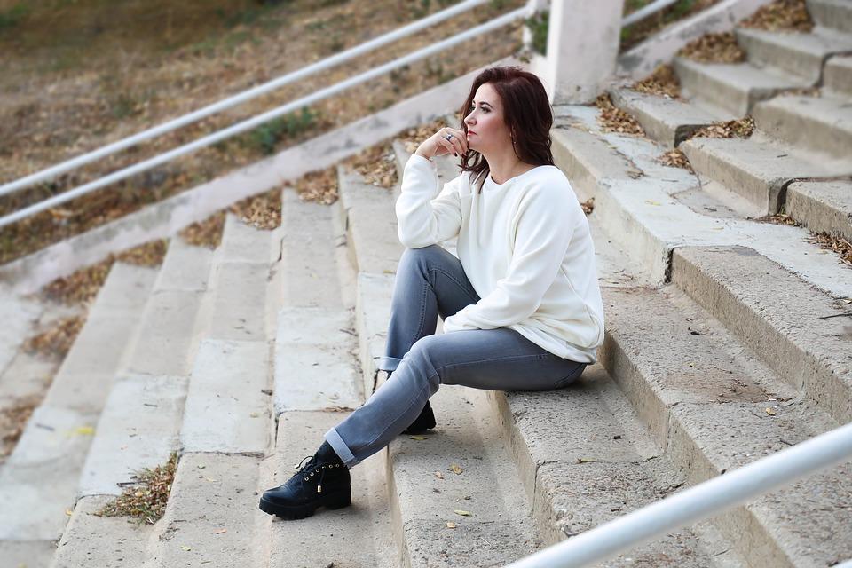 Правда ли, что сидение на холодном вызывает цистит / фото pixabay.com